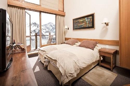 Hotel Puerta Del Sol - Valle Nevado6