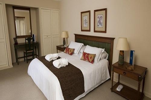 Gran Hotel Termas De Chillan10