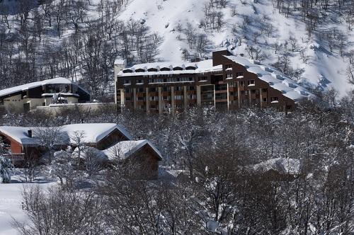 Gran Hotel Termas De Chillan2