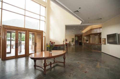 Gran Hotel Termas De Chillan4
