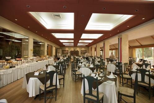 Gran Hotel Termas De Chillan6
