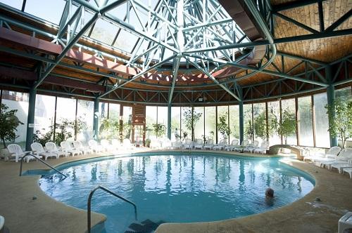 Gran Hotel Termas De Chillan7