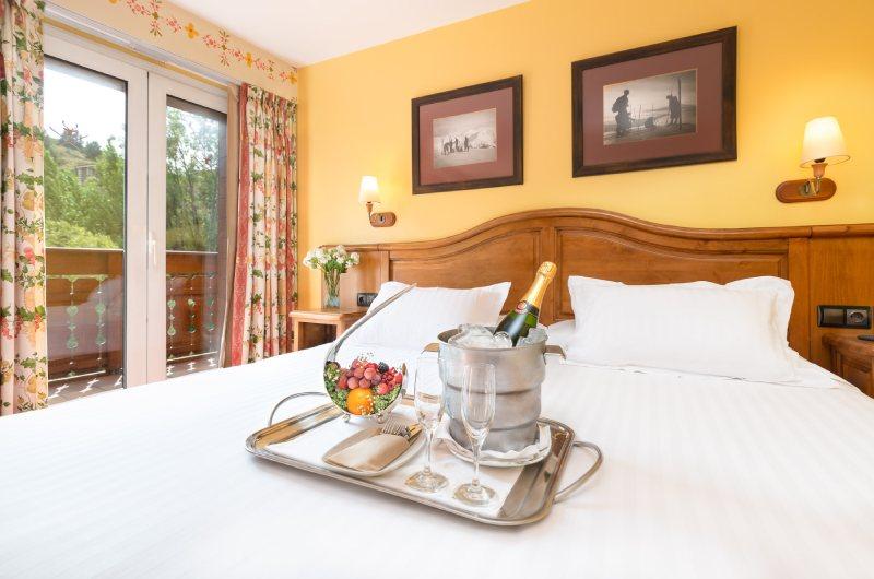 Foto 19 Hotel Hotel Ski Plaza , CANILLO