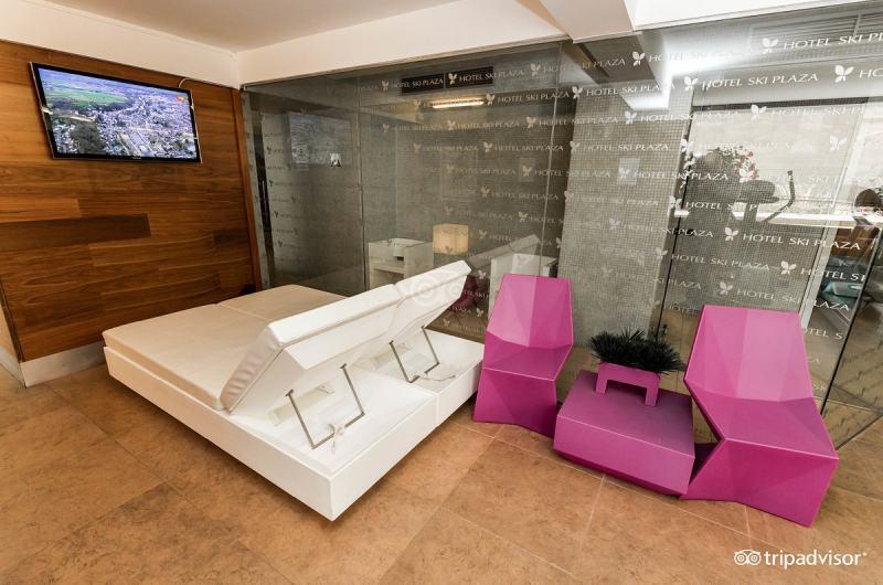 Foto 24 Hotel Hotel Ski Plaza , CANILLO