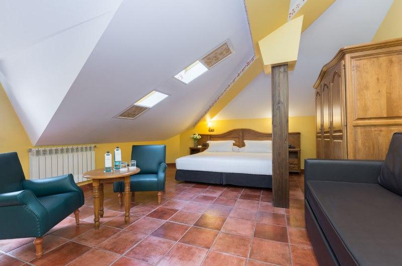 Fotos de Hotel Ski Plaza en CANILLO, ANDORRA (6)