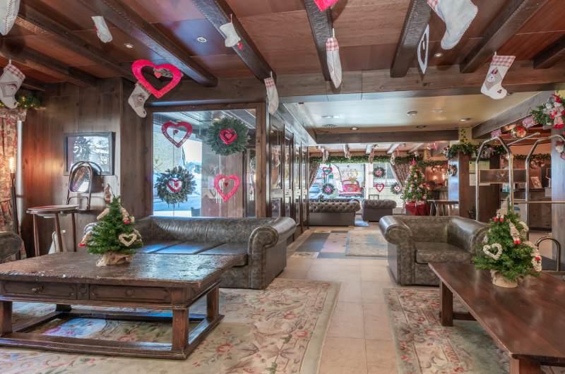Fotos de Hotel Ski Plaza en CANILLO, ANDORRA (9)
