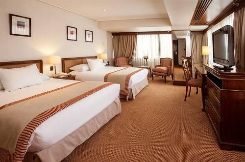 Foto 2 Hotel Hotel Plaza San Francisco, SANTIAGO DE CHILE