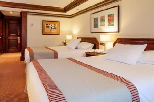 Foto 4 Hotel Hotel Plaza San Francisco, SANTIAGO DE CHILE