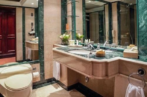 Foto 5 Hotel Hotel Plaza San Francisco, SANTIAGO DE CHILE