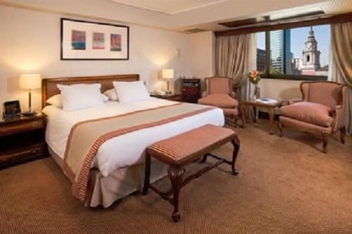 Foto 8 Hotel Hotel Plaza San Francisco, SANTIAGO DE CHILE