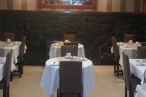 Hotel Los Españoles Clasico8