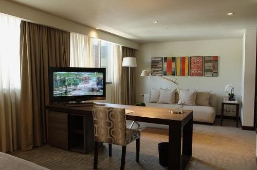 HOTEL LOS ESPAÑOLES PLUS1