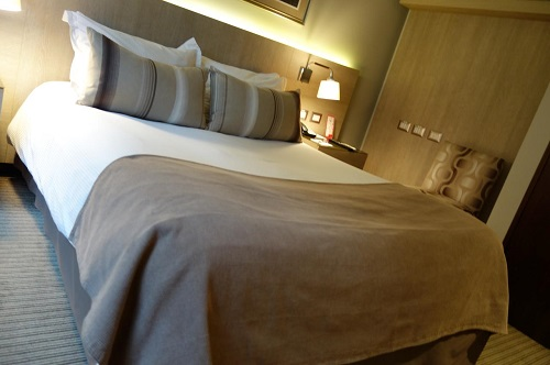 HOTEL LOS ESPAÑOLES PLUS3