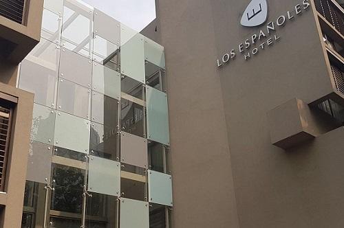 HOTEL LOS ESPAÑOLES PLUS8