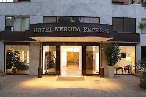 Neruda Express7