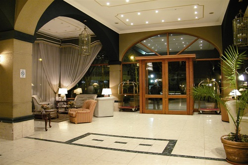 Hotel Torremayor Lyon1