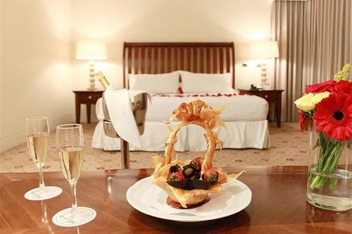 Hotel Torremayor Lyon11