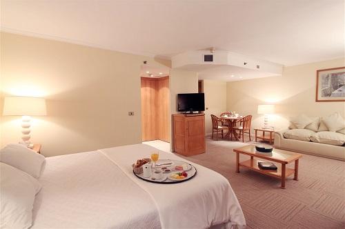 Hotel Torremayor Lyon2