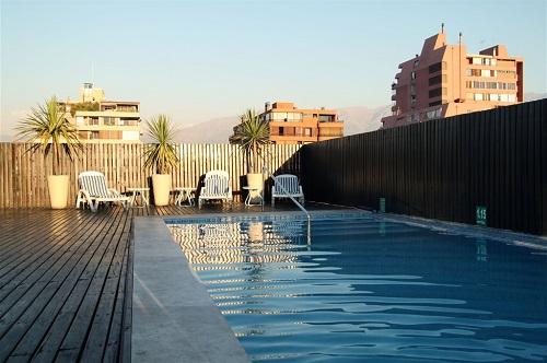 Hotel Torremayor Lyon4