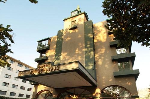 Hotel Torremayor Lyon5