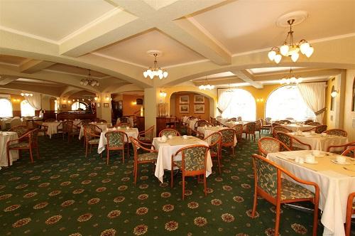 Hotel Torremayor Lyon8