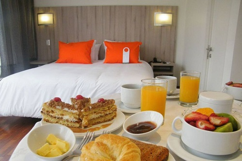 Hotel Torremayor Providencia1