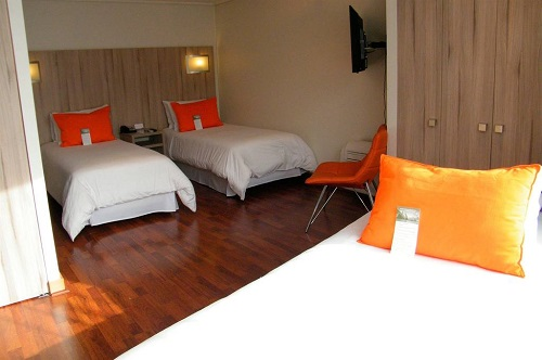 Hotel Torremayor Providencia2