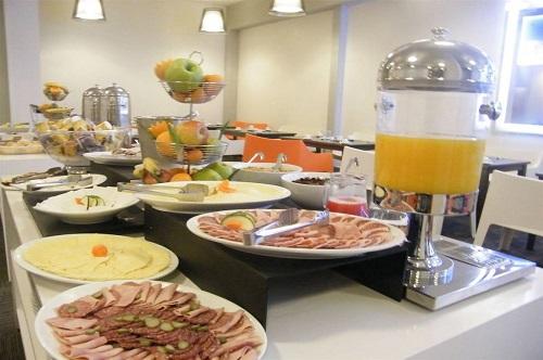Hotel Torremayor Providencia3