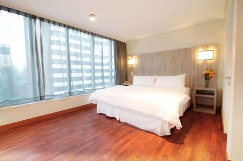 Hotel Torremayor Providencia4