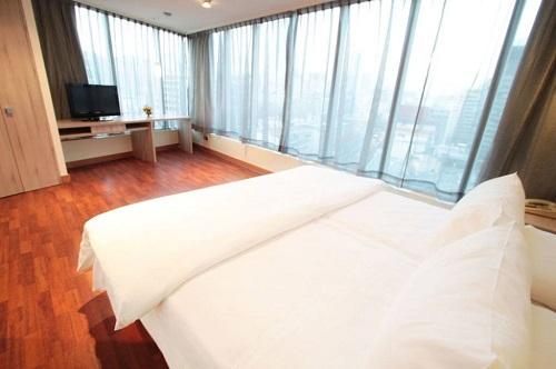 Hotel Torremayor Providencia5