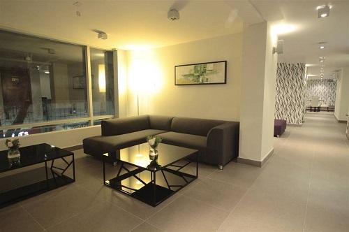 Hotel Torremayor Providencia6