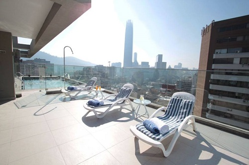 Hotel Torremayor Providencia7