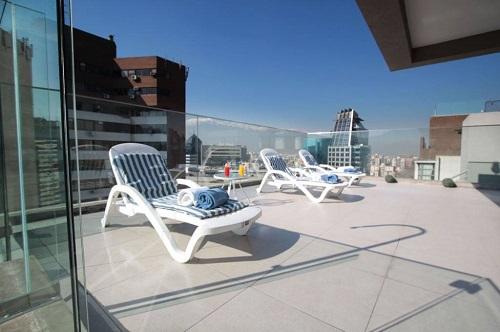 Hotel Torremayor Providencia8