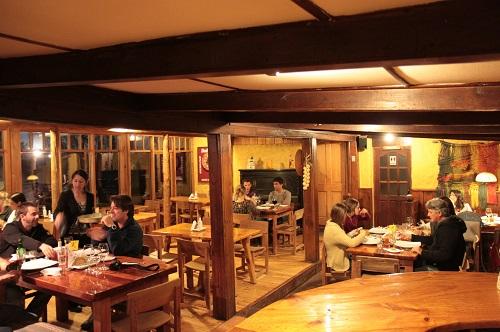 HOTEL POSADA DE FARELLONES10