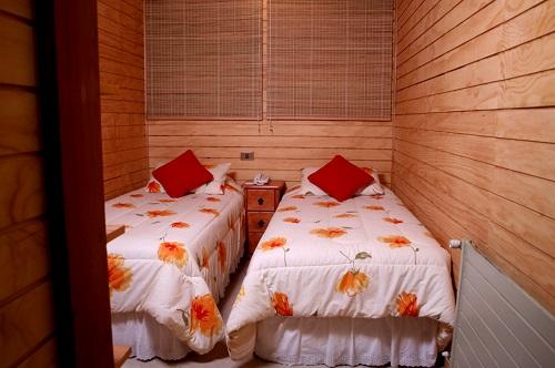 HOTEL POSADA DE FARELLONES12