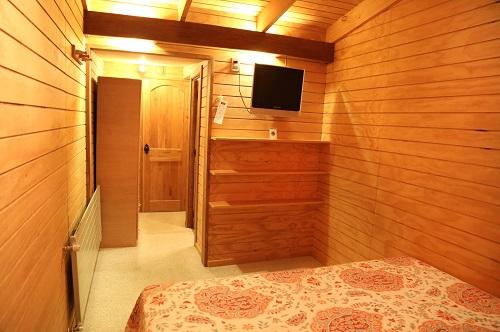 HOTEL POSADA DE FARELLONES13