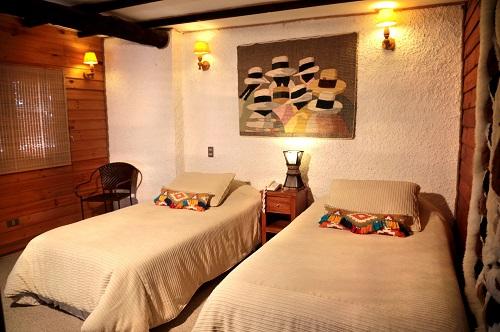 HOTEL POSADA DE FARELLONES18