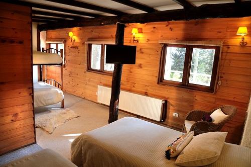 HOTEL POSADA DE FARELLONES19