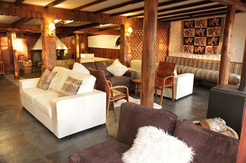 HOTEL POSADA DE FARELLONES6