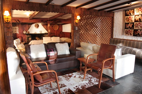 HOTEL POSADA DE FARELLONES7