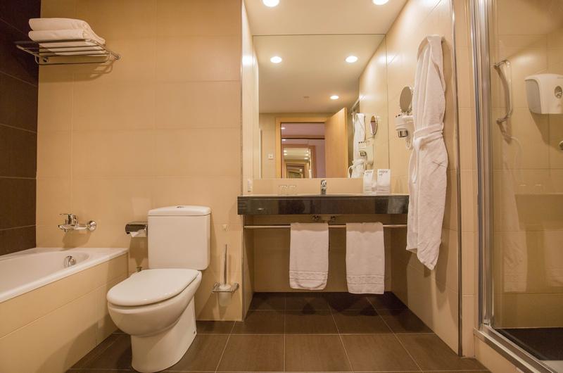Fotos de Centric  Atiram Hotel en ANDORRA LA VELLA, ANDORRA (11)