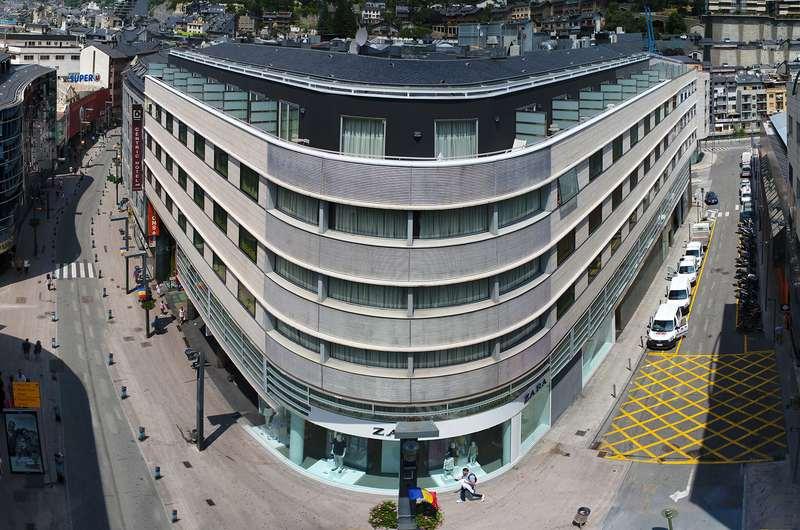 Fotos de Centric  Atiram Hotel en ANDORRA LA VELLA, ANDORRA (2)