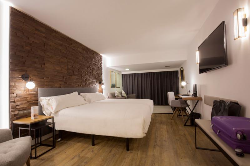 Fotos de Centric  Atiram Hotel en ANDORRA LA VELLA, ANDORRA (21)