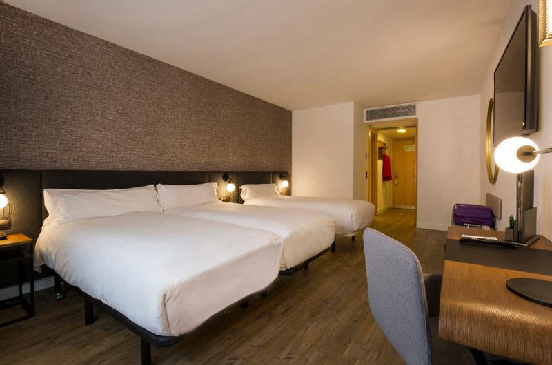 Fotos de Centric  Atiram Hotel en ANDORRA LA VELLA, ANDORRA (22)