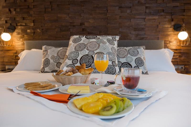 Fotos de Centric  Atiram Hotel en ANDORRA LA VELLA, ANDORRA (23)
