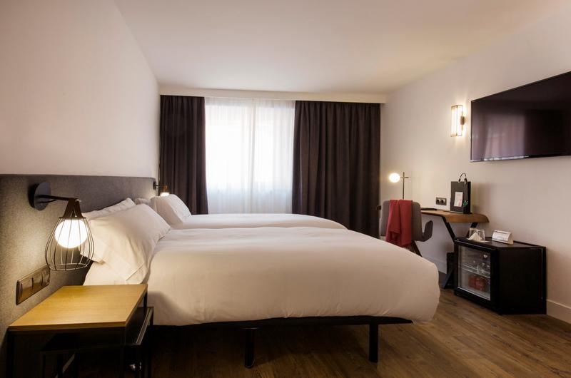 Fotos de Centric  Atiram Hotel en ANDORRA LA VELLA, ANDORRA (24)