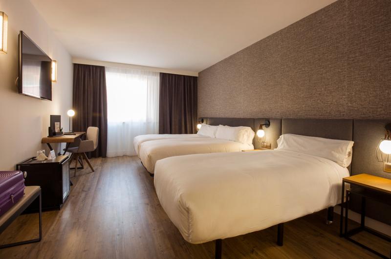 Fotos de Centric  Atiram Hotel en ANDORRA LA VELLA, ANDORRA (25)