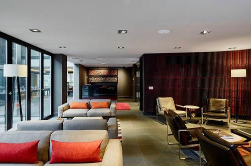 Ladera Hotel Santiago2