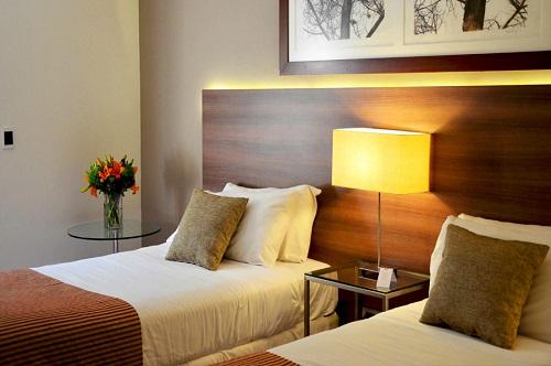 Fotos de Time Hotel Rugendas en LAS CONDES, CHILE (3)