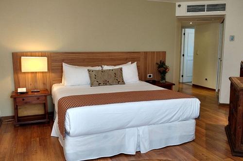 Fotos de Time Hotel Rugendas en LAS CONDES, CHILE (4)